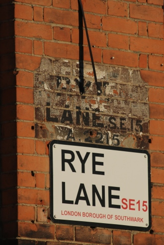 Rye Lane