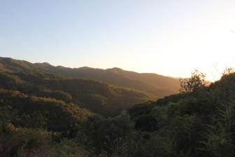 Ligurian Apennines